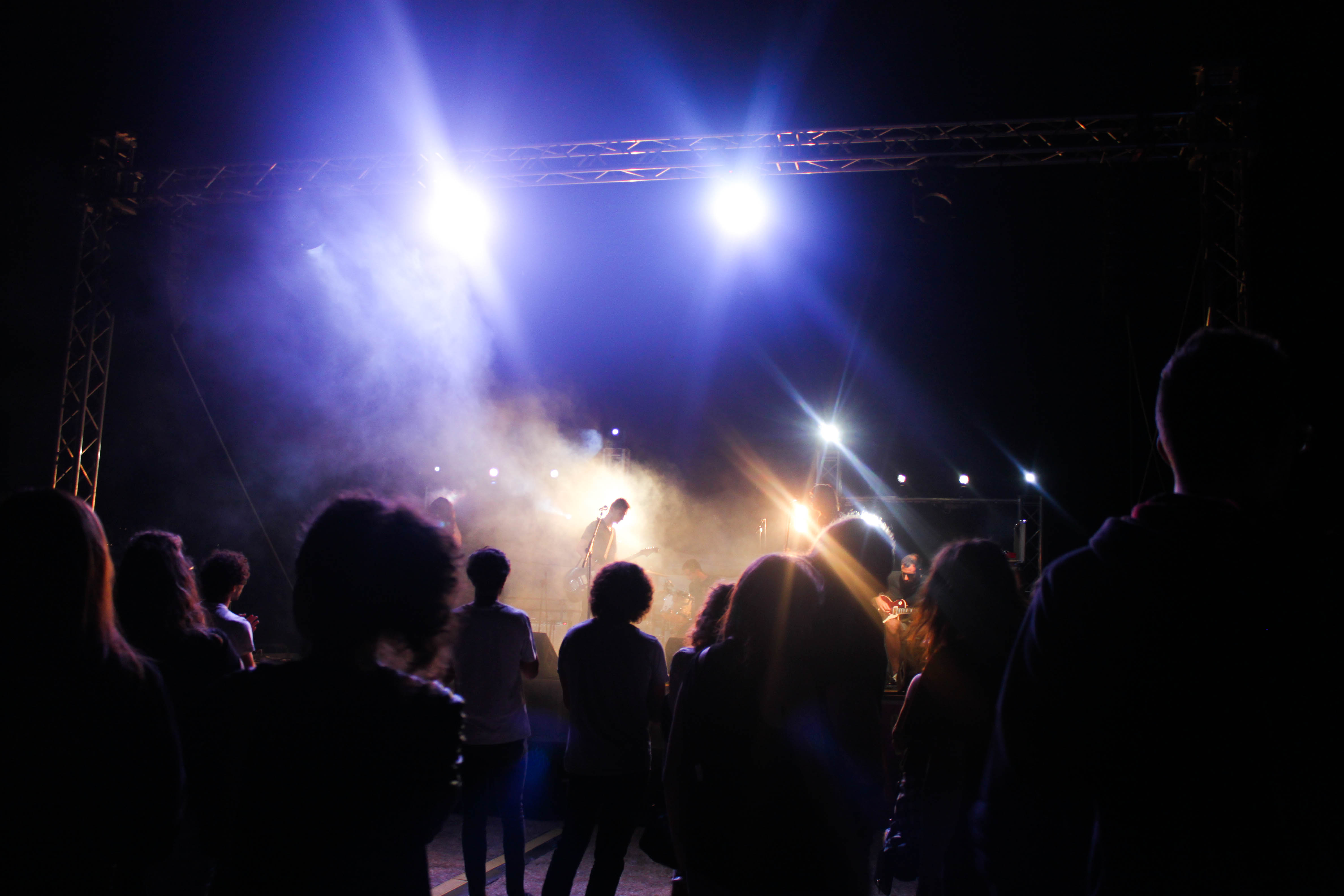 Festival di Musica Indipendente: Humus 2018