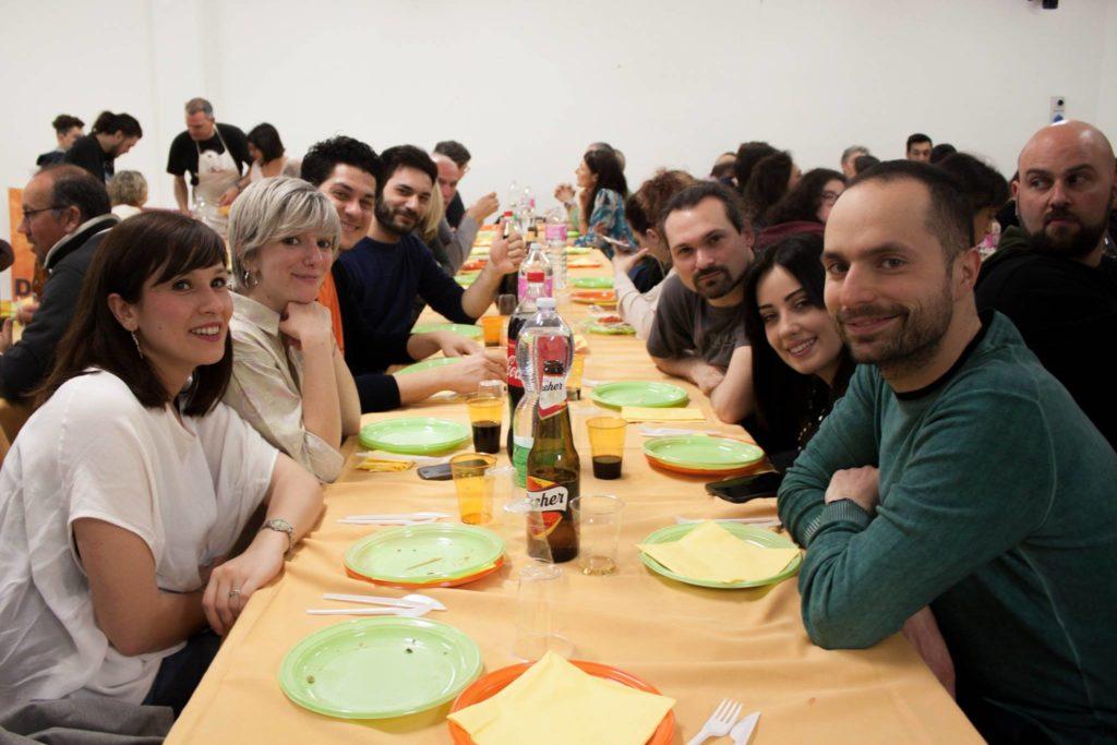 Cena Sociale: resoconto di una splendida serata