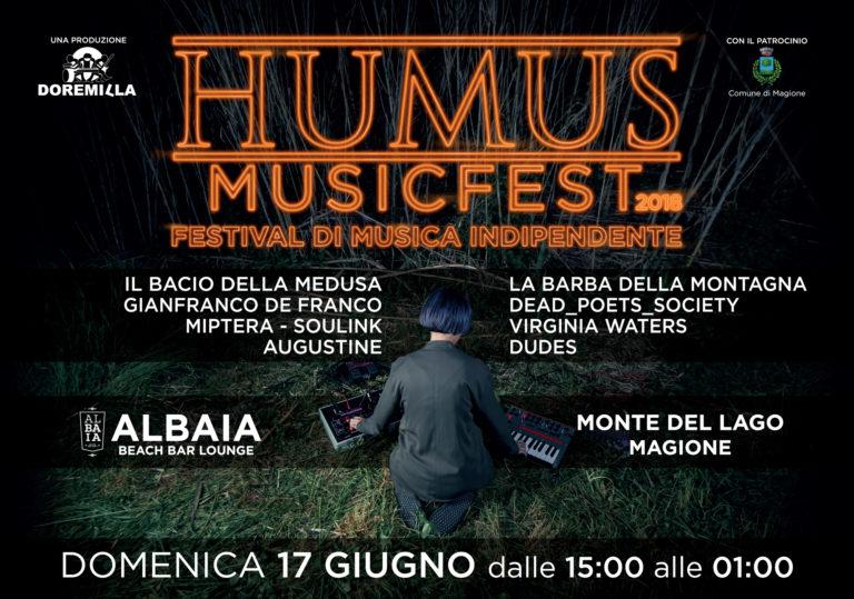 manifesto humus music fest 2018